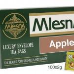 MlesnA